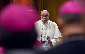 """""""Papieżowi zależy na ich wzajemnym zaufaniu"""""""