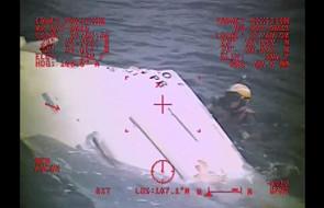 """Zakończono poszukiwania zaginionych z """"El Faro"""""""