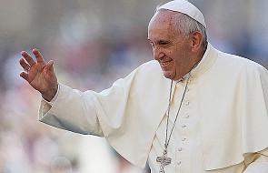 """Twitter papieża: """"Proście Pana o wolne serce"""""""