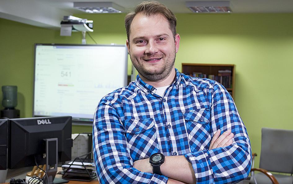 DEON.pl laureatem nagrody TOTUS 2015 - zdjęcie w treści artykułu nr 5