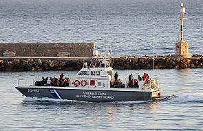 Grecja: setki migrantów uratowane na morzu