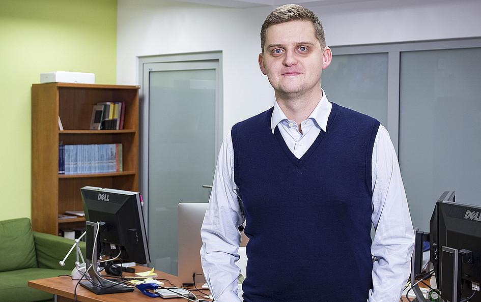 DEON.pl laureatem nagrody TOTUS 2015 - zdjęcie w treści artykułu nr 6