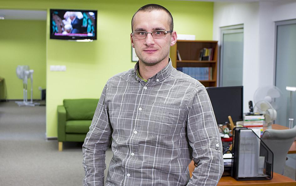 DEON.pl laureatem nagrody TOTUS 2015 - zdjęcie w treści artykułu nr 4