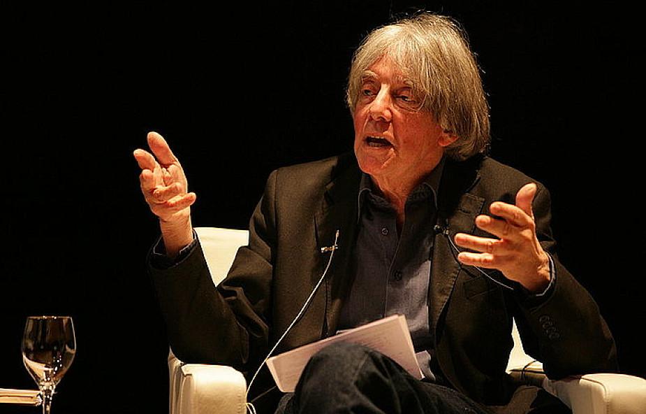 Zmarł filozof i intelektualista Andre Glucksmann