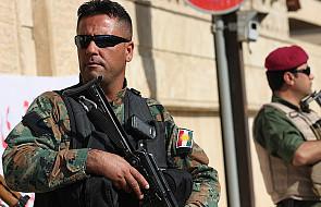Irak: ofensywa Kurdów przeciw ISIS