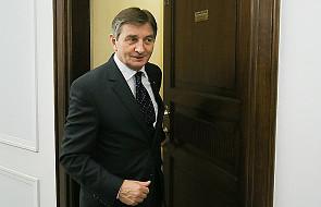 Marek Kuchciński marszałkiem Sejmu