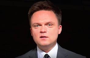 """Hołownia: czy katolik może wznosić okrzyki """"Polska dla Polaków""""?"""