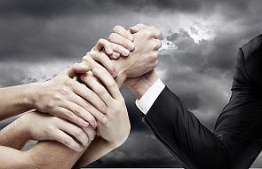 #Ewangelia: Tylko ludzie gonią za władzą