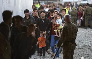 Bułgarska policja oskarżona o przemoc wobec uchodźców