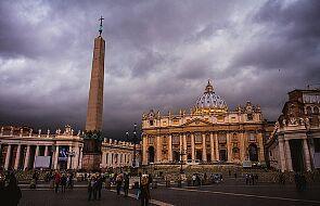 Watykan: dochodzenie wobec nieuczciwych dziennikarzy