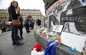 Tragedia w Paryżu okiem filozofa