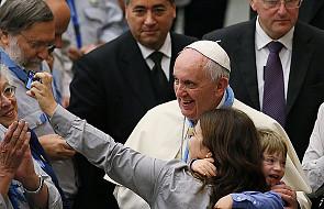 Papież podziękował Jezuickiej Służbie Uchodźcom