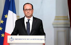 Francja: za zamachami stoi ISIS; nie żyje 127 osób