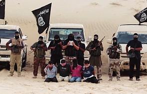 """ISIS nawołuje do dżihadu; """"Nie zaznacie pokoju"""""""