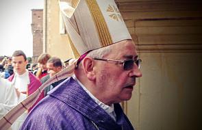 Bp Pieronek: Synod Biskupów nie dokonał rewolucji