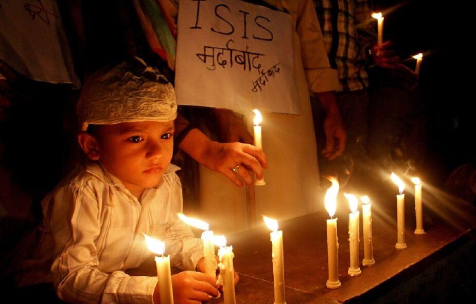 CIA: Paryż to zapewne nie jedyna operacja IS