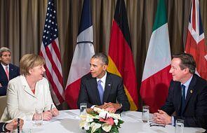 Przywódcy G20 zapowiadają walkę z terroryzmem