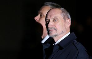 """""""Polska wesprze Francję w obliczu zagrożenia"""""""