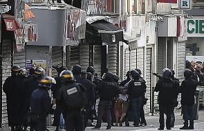 Paryż: rozbito komando terrorystów
