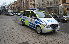 Szwecja podwyższa poziom zagrożenia terrorystycznego