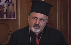 """Zachód zdradził chrześcijan i wzmocnił IS"""