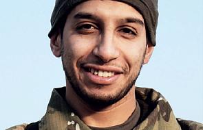 Nie żyje domniemany organizator zamachów w Paryżu