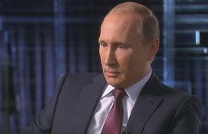 Rosjanie: Zachód prowadzi wrogą politykę