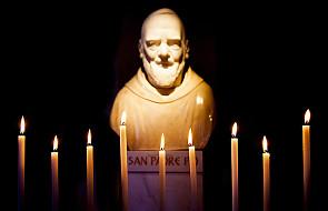 Relikwie o. Pio wkrótce w Pietrelcinie