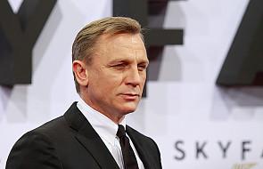Osiem wcieleń Bonda