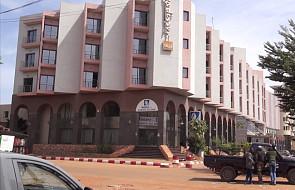 Koniec operacji w hotelu w Bamako, są zabici