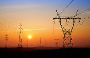 Zniszczono dwie linie dostarczające prąd na Krym