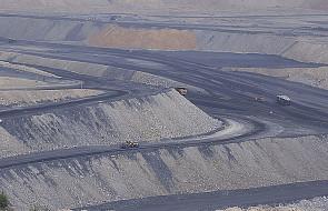 Chiny: Zginęło 21 górników