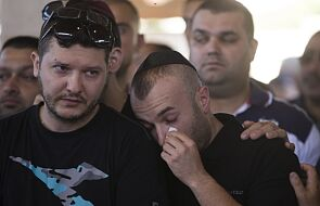 Ataki na Izraelczyków: cztery osoby ranne