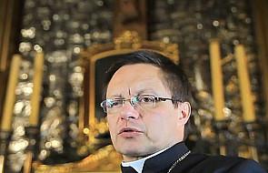 Bp Grzegorz Ryś: nie bijcie się za Jezusa