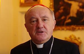 Kard. Nycz: uchodźcy są sprawdzianem dla religijności Europy