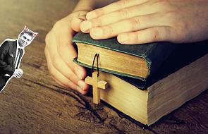 Ewangelie do poprawki