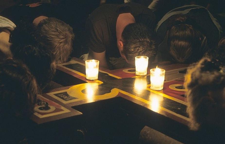 Siła Ewangelii może pokonać nienawiść i lęk
