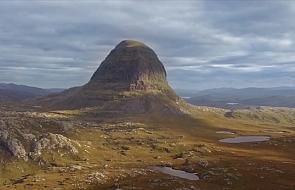 """Takiej Szkocji nie widzieliście nawet w """"Walecznym sercu"""" [WIDEO]"""