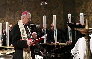 Trwają przygotowania do 1050. rocznicy chrztu Polski
