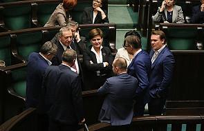 Premier pojedzie na spotkania do Brukseli i Paryża