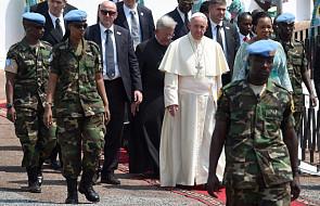 Papież: wszyscy służymy temu samemu Panu