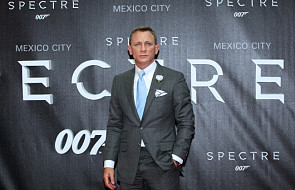 James Bond. Superbohater na każde czasy