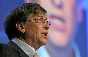 Bill Gates: inicjatywa na rzecz czystej energii