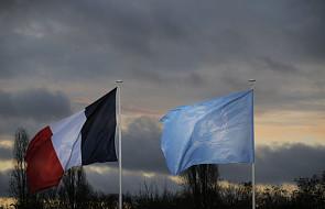 Szczyt klimatyczny ONZ w Paryżu otwarty