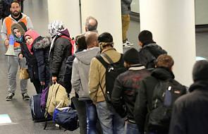 Szwecja zwróci się do UE o relokację części uchodźców