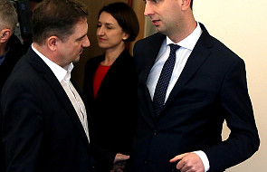 Kosiniak-Kamysz nowym szefem PSL