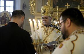 Abp. Popowicz nowym metropolitą stołecznej diecezji