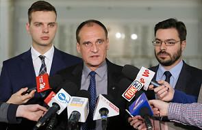 Kukiz: nie zgłosimy kandydatów na sędziego TK