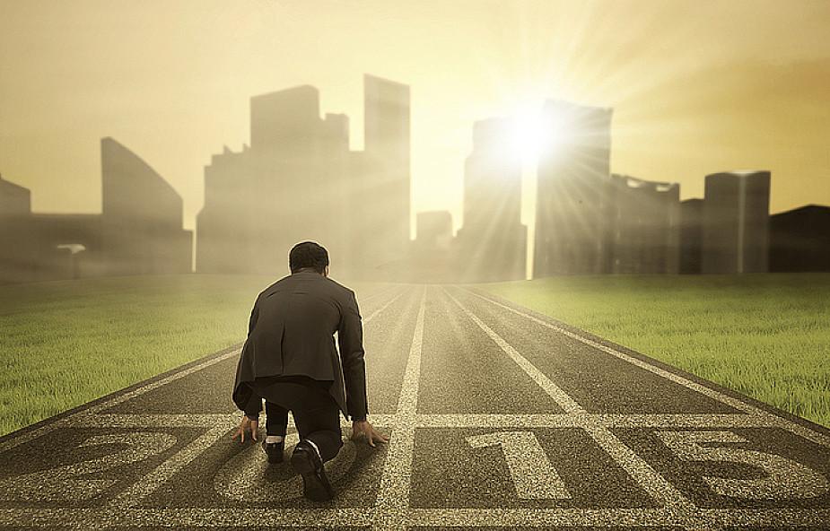 Oczekuj postępów, a nie doskonałości