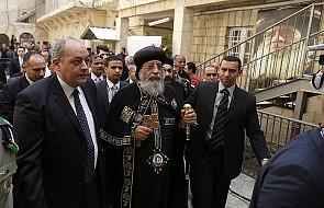 Jerozolima: pierwsza taka wizyta od 50 lat